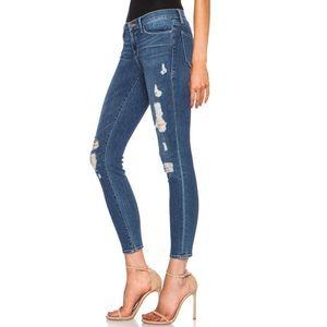 Frame  Skinny Jeans Size 30